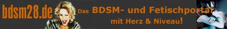 bdsm28.de - Die Kontaktbörse für Menschen mit Neigung.